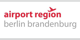 Logo: airport region
